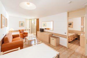 Alborada Ocean Club hotel room