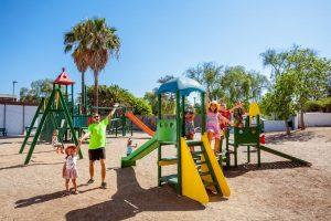 Alborada Ocean Club playground