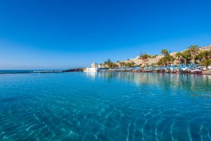 Alborada Ocean Club cheap all inclusive hotel in tenerife south