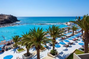 Alborada Ocean Club all inclusive hotel in costa del silencio