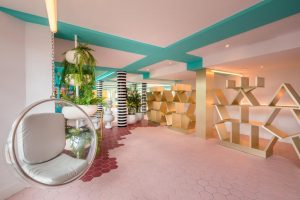 Allegro Isora all inclusive hotel in Tenerife South