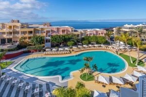 Allegro Isora all inclusive hotel in puerto de santiago