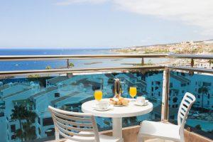 Be Live Experience La Niña hotel view