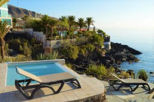 Catalonia Punta del Rey all inclusive hotel in candelaria