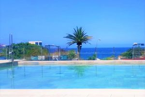 Catalonia Punta del Rey all inclusive hotel in tenerife south