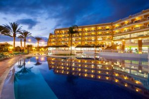 Chatur Playa Real all inclusive hotel in costa adeje