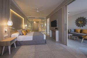 Fantasia Bahia Principe Tenerife hotel room