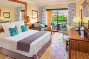 GF Gran Costa Adeje hotel room