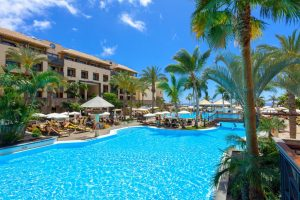 GF Gran Costa Adeje all inclusive hotel in tenerife south