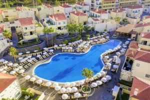 GF Isabel all inclusive hotel in costa adeje