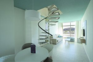 Gara Suites Golf & Spa room