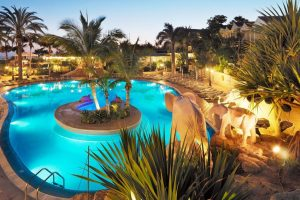 Gran Oasis Resort all inclusive tenerife