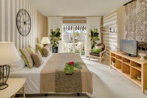 Gran Oasis Resort room