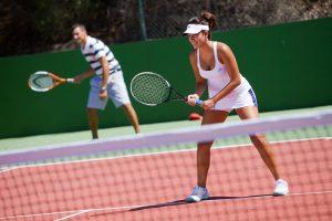 Grand Hotel Callao tennis