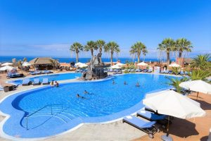 Grand Hotel Callao all inclusive hotel in tenerife south