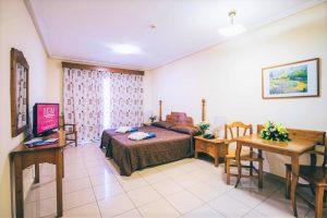 Grand Muthu Golf Plaza Hotel & Spa room