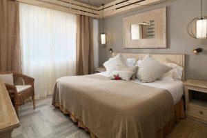 Green Garden Resort & Suites room