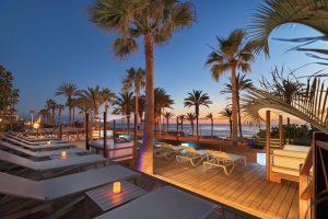 H10 Conquistador all inclusive hotel in tenerife south