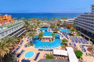 H10 Conquistador all inclusive hotel in Playa de las Americas