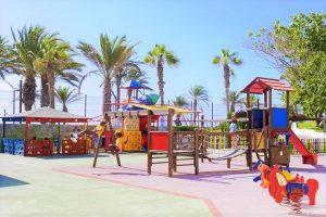 H10 Conquistador hotel playground