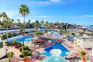 H10 Gran Tinerfe all inclusive hotel in costa adeje