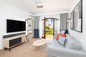 HD Parque Cristobal Tenerife room