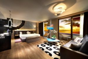 Hard Rock Hotel Tenerife room
