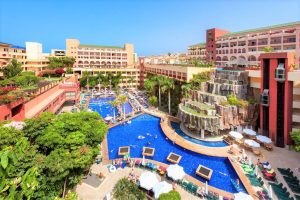 Hotel Best Jacaranda all inclusive hotel in tenerife south