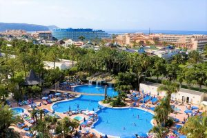 Hotel Best Tenerife south all inclusive