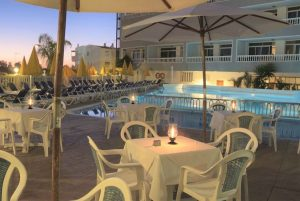 all inclusive Hotel Blue Sea Lagos de Cesar in tenerife south