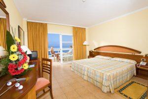 Hotel Gema Aguamarina Golf room