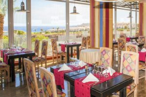 Hotel Gema Aguamarina Golf restaurant
