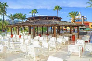 Hotel La Siesta bar