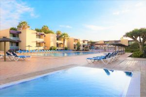all inclusive Hotel Palia Don Pedro swimming pool