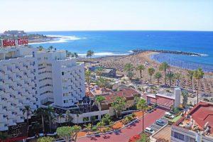 all inclusive Hotel Troya in playa de las americas