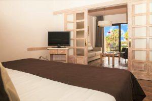 Hotel Villa Mandi Golf Resort room