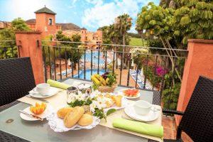 all inclusive hotel in Playa de las Americas Villa Mandi Golf Resort tenerife south