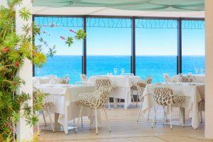 Iberostar Grand Salomé hotel restaurant
