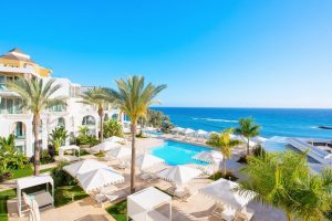 Iberostar Grand Salomé all inclusive hotel in tenerife south