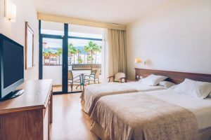Iberostar Las Dalias hotel room
