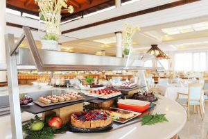 Iberostar Selection Anthelia all inclusive restaurant
