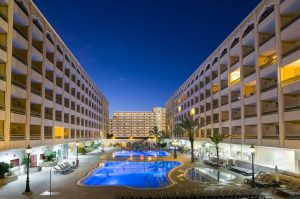 Kn Aparthotel Columbus all inclusive hotel in tenerife south