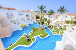 Labranda Bahia Fañabe all inclusive hotel in tenerife south