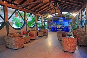 Labranda Isla Bonita hotel bar