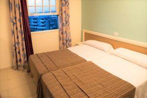Laguna Park 1 hotel room