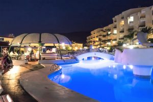 Laguna Park 1 all inclusive hotel in tenerife south
