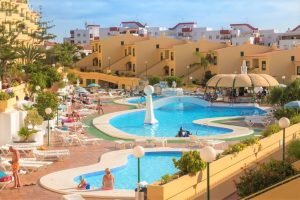 Laguna Park 1 all inclusive hotel in costa adeje