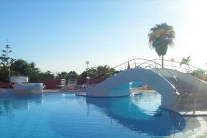 Laguna Park 2 all inclusive hotel in tenerife south