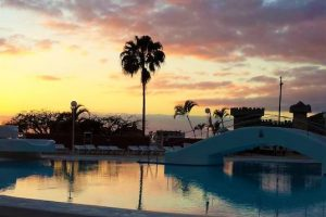 Laguna Park 2 all inclusive hotel in costa adeje
