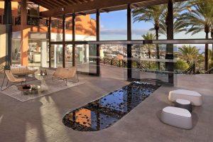 Meliá Jardines del Teide hotel spa